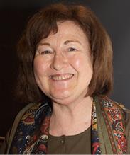 Robyn Walton headshot
