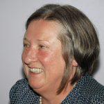 Headshot Maggie Baron