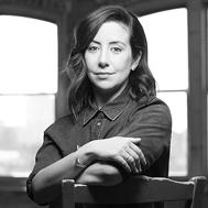 mid shot Sarah Krasnostein