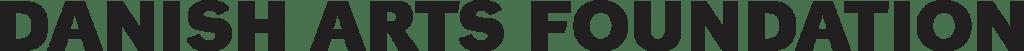 Danish Arts Foundation logo