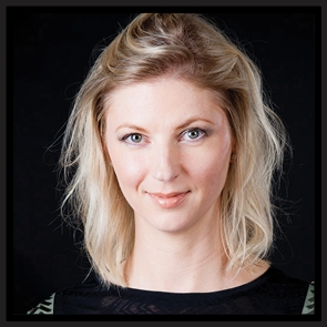 Sarah Bailey headshot