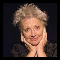 Sue Ingleton headshot