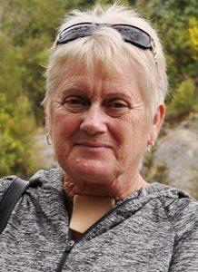 Paula Duggan headshot