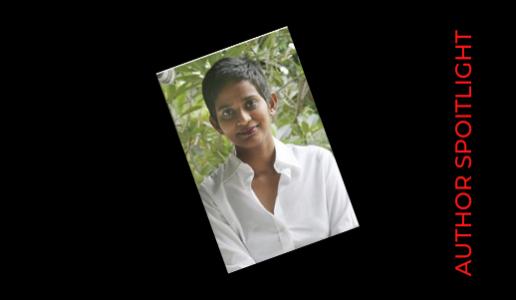 Writing an old-school thriller with new politics: Shamini Flint