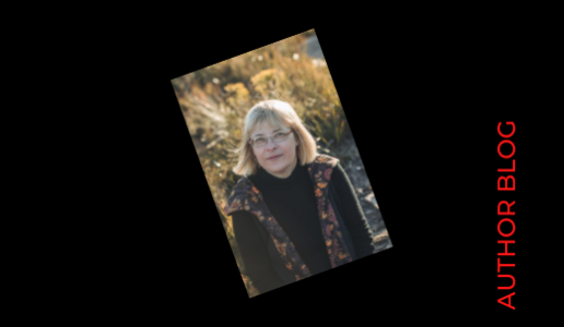 Cross-genre Writing – Catherine Jinks