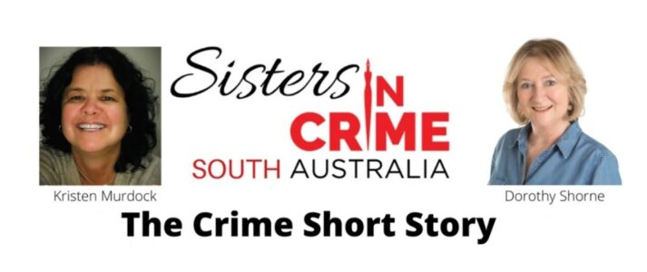 SA Chapter: The Crime Short Story