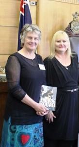 Janet Nagly & Vikki Petraitis