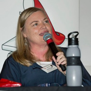 Fiona Eagger