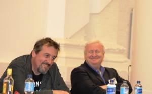 Andrew Nette & Robert Gott