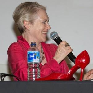 Sue Turnbull