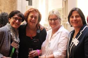 Joy Damousi,Carmel Shute,Ann Turner & Sue Maslin