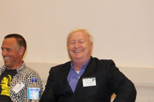 Jock Serong & Robert Gott