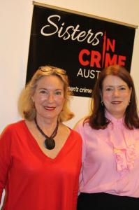 3rd prize winner Susanna Lobez & Belinda Wallington