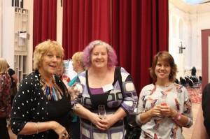 Robin Bowles, Mary-Jo O'Rourke Editors Vic), Sally Scott