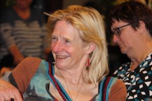 Anne Buist