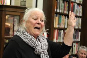 Dawn Farnham (author)