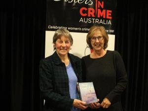 Dorothy Johnston & Jennie Falla