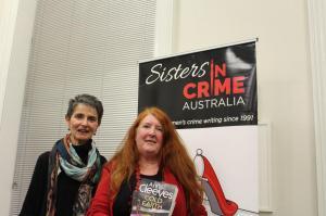Natalie Conyer & Jaz Stutley raffle winner