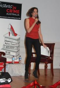 Nicole da Silva 6