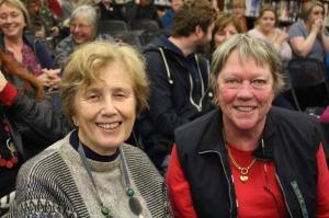 Ruth Webb & Ulla Svendsen