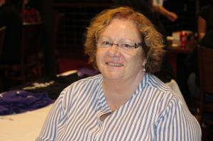 Sandra Nicholson