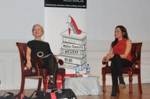 Sue Turnbull & Nicole da Silva 3