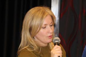 Tania Chandler
