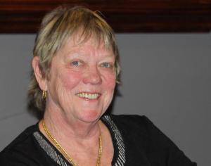 Ulla Svendsen